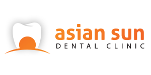 Asian Sun Dental Clinic Logo